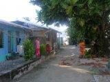 Barriendo los atolones de Tokelau