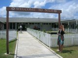 Welcome to Niue